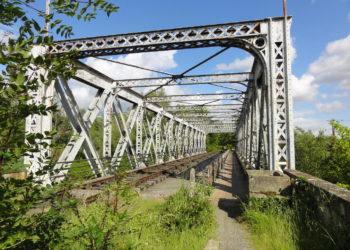Du pont de Riscle au pont de Tarsac