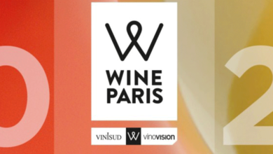 Les vignerons de Plaimont à Wine Paris !