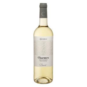 Charmes IGP Côtes de Gascogne Plaimont