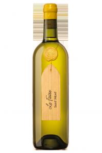 Le Faîte Vin Blanc AOC Saint Mont