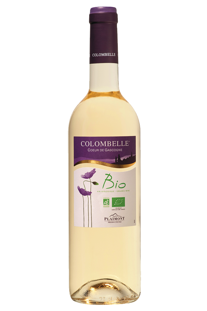 Colombelle Bio
