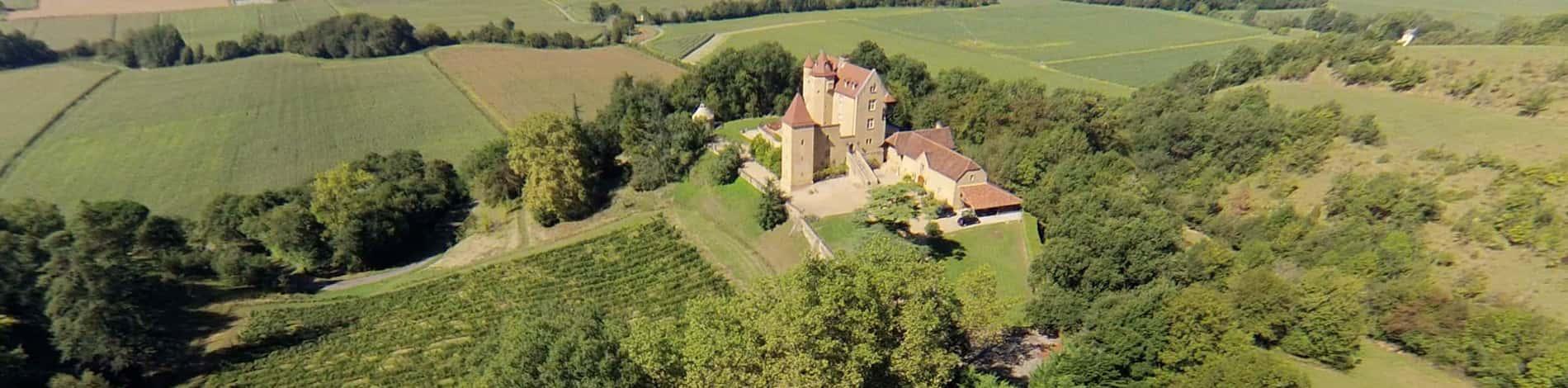 Château Arricau-Bordes