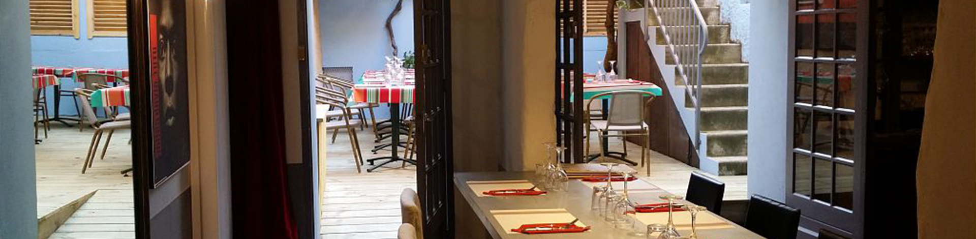 Marciac for Arriere cuisine marciac