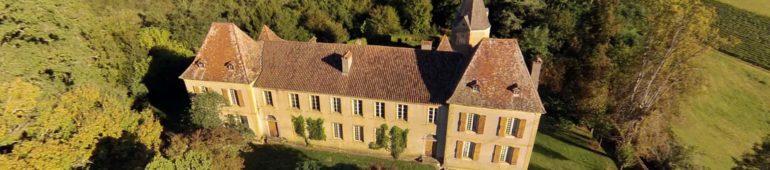 Château de Mascaraas