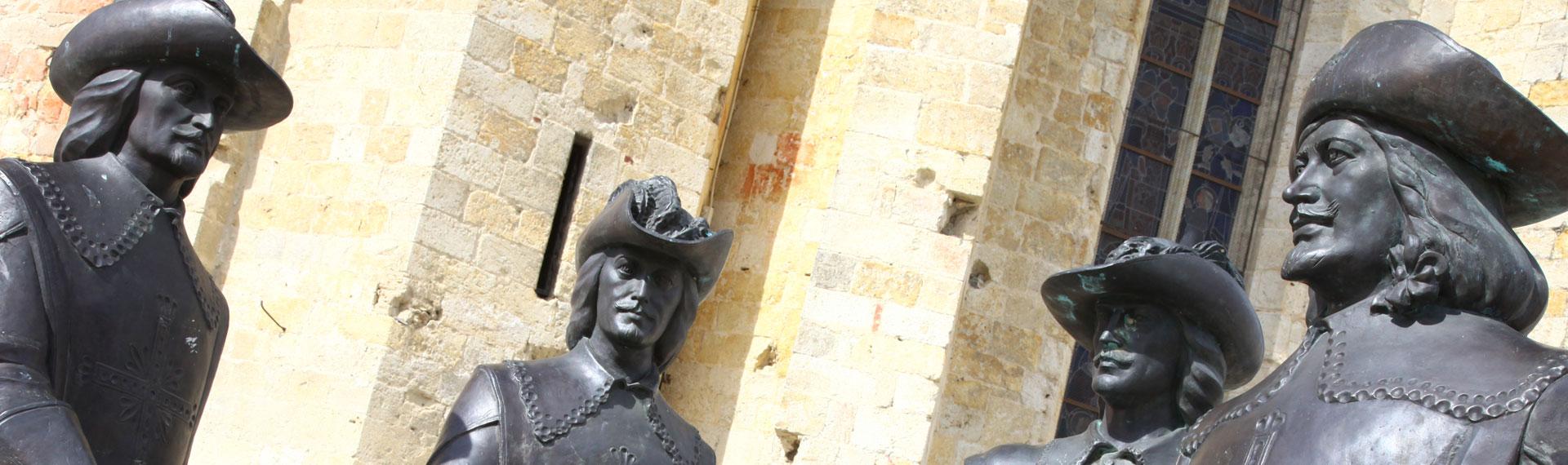 Musée d'Artagnan