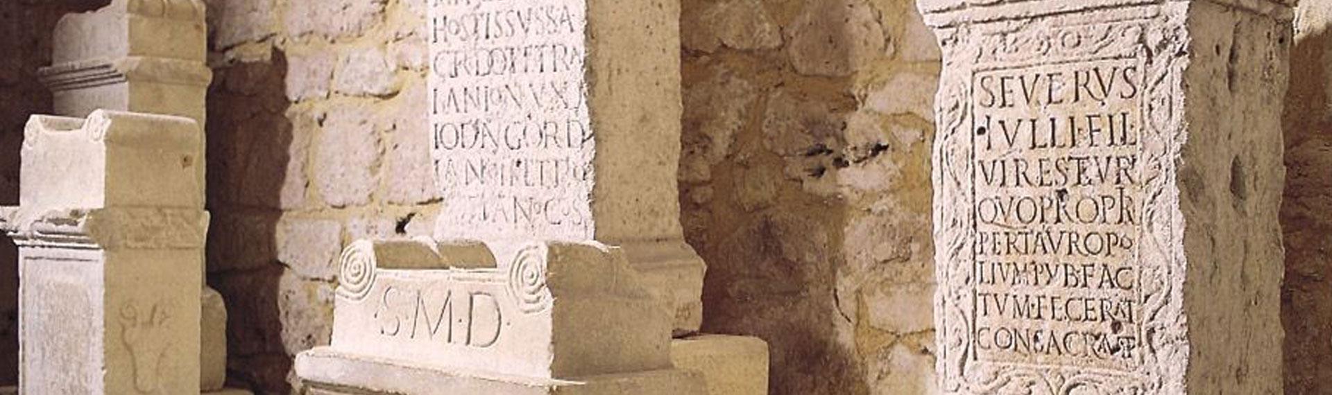 Musée archéologique de Lectoure