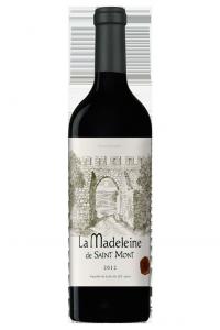 La Madeleine de Saint Mont