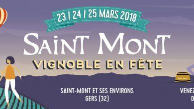 Saint Mont Vignoble en Fête 2018