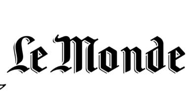"""Le Bio à l'honneur dans """"Le Monde"""""""