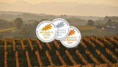 Résultat Concours Général Agricole 2019