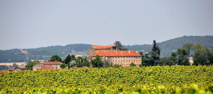 Le Monastère de Saint-Mont ouvre ses portes !