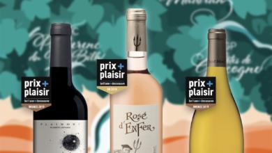 Prix Plaisir 2019 pour Plaimont