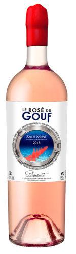 LE ROSE DU GOUF MAGNUM BD