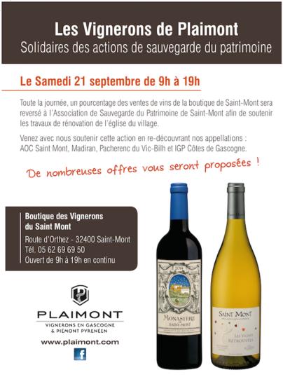 Journées-du-Patrimoine-vente-solidaire-Plaimont-e1568734880634.png