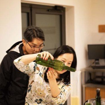Atelier Assemblage de vins - Vignerons de Plaimont
