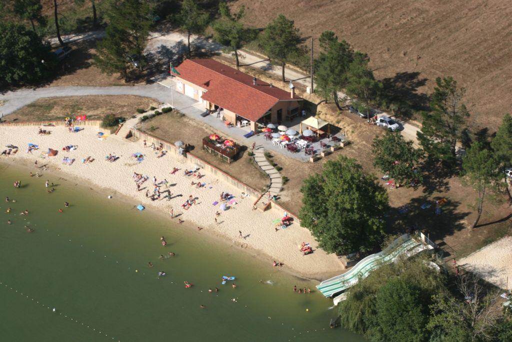 Lac de la Forêt