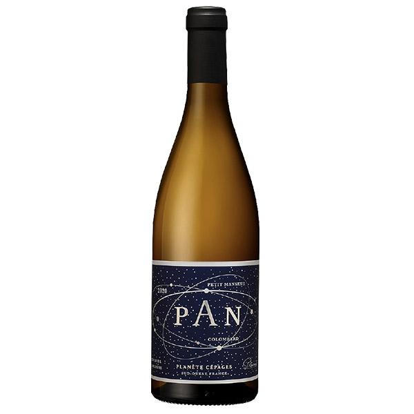 Achat Pan, IGP Côtes de Gascogne